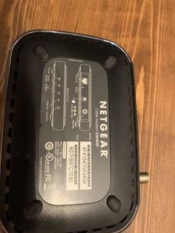 Netgear Cable Modem CM400 for Sale in Chicago,  IL