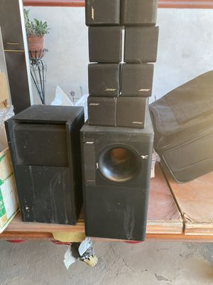 Bose speaker for Sale in Compton, CA