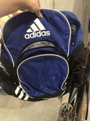 Soccer Bag for Sale in Greensburg, IN