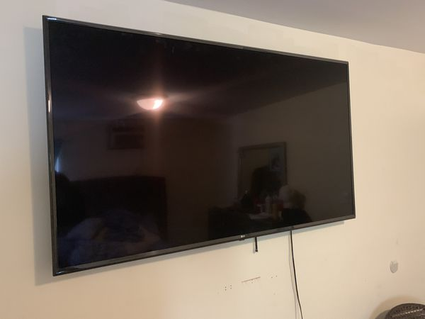 "65"" LG 4K Smart Tv"