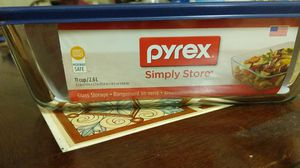Pyrex Storage for Sale in Arcadia, CA