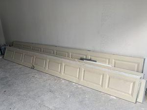 Garage door 16x7 for Sale in Fort Worth, TX