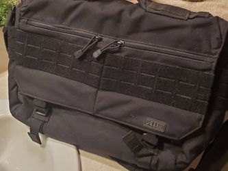 5.11 Tactical Rush Delivery Lima Medium Messenger Bag for Sale in Shoreline,  WA