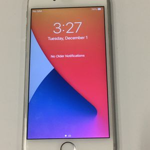 Apple iPhone 6S unlocked 16GB for Sale in Decatur, GA