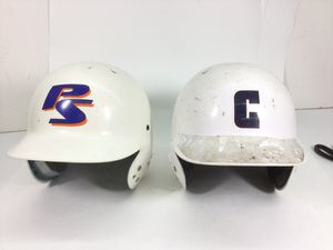 Baseball Batting Helmets ($5 EACH) for Sale in Auburn, WA
