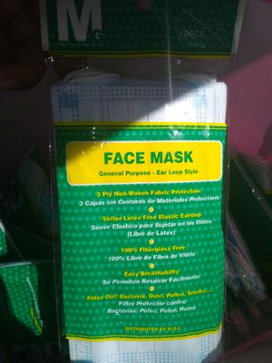 3ply face mask for Sale in Norwalk, CA