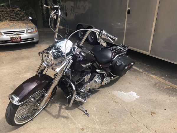 Harley Davidson - Road King 05