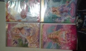 Barbie movies for Sale in San Marcos, TX