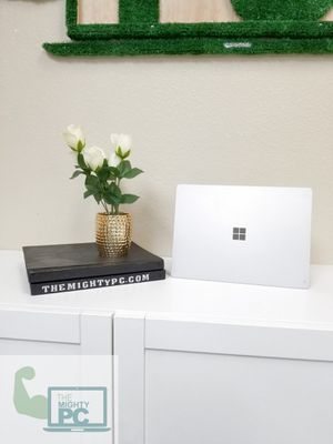 """business since 2010 13.5-inch """"PixelSense"""" Display. We provide repurposed refurbished business computers for Sale in Gilbert, AZ"""