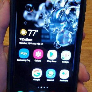 Samsung S20 Ultra 5g 128gb Unlocked for Sale in Murfreesboro, TN