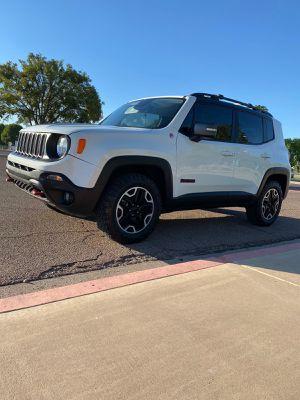 Jeep Renegade Trailhawk (4x4) for Sale in Glendale, AZ