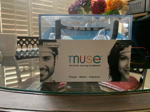 MUSE bio feedback for Sale in Woodinville, WA