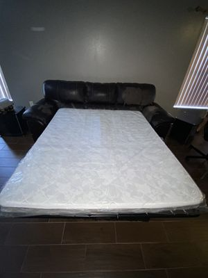 FREE sofa bed for Sale in Seffner, FL
