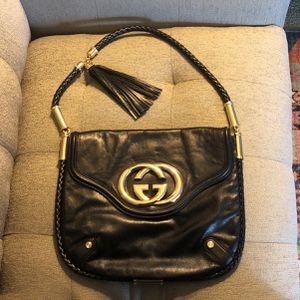 Britt Tassel Gucci Hobo for Sale in Alameda, CA