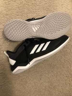 Adidas baseball turf shoes for Sale in Clermont, FL