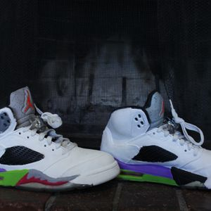 Custom retro 5 for Sale in Phoenix, AZ