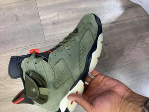 Jordan 6 Retro Travis Scott for Sale in Roswell, GA