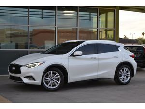 2018 INFINITI QX30 for Sale in Tempe, AZ