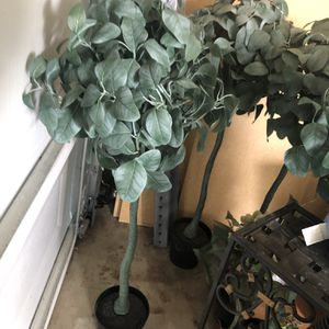 Fake Plant Sepheres for Sale in Chino, CA