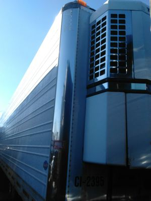Trailer 53ft Thermo King Refrigerated for Sale in Philadelphia, PA