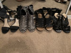 Shoes 7.5 & 8 for Sale in Spring Valley, NV