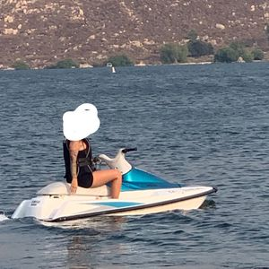 Yamaha Wave runner. for Sale in Moreno Valley, CA