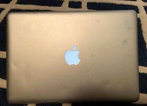 Used Appel Mac book pro for Sale in Phoenix, AZ