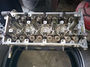 Rsx type s vtec head for Sale in Tampa, FL