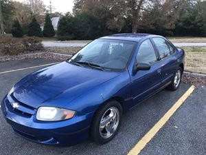 Chevy Cavalier for Sale in Alpharetta, GA