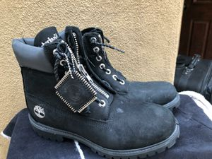 Boots Timberland Size 8M for Sale in Phoenix, AZ