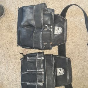 Gatorback Contractor Pro Tool Belt (Electrocutions Bags) for Sale in Andover, KS