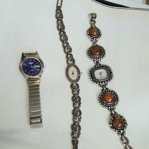 Sterling Silver Watch Lot for Sale in Sloan, NV