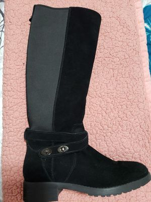 Coach Boots Like New for Sale in Miami, FL