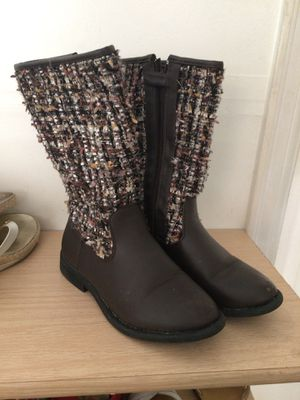 Girls boots size 2 for Sale in Redmond, WA