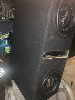 Pb audio 10s for Sale in McKenney, VA