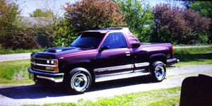 1989 Chevy Scottsdale for Sale in Clinton, IN