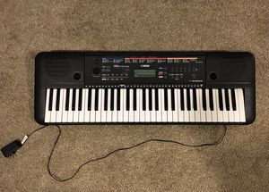 Yamaha PSRE263 Keyboard for Sale in Jersey Shore, PA