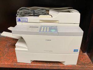 Canon printer for Sale in Sacramento, CA