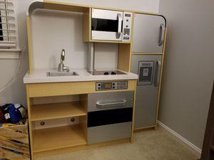 KidKraft - Children's Play Kitchen for Sale in Gaithersburg, MD