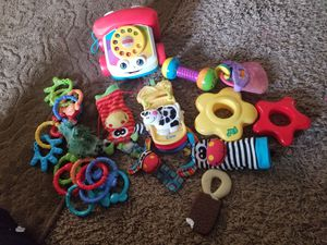 Baby bundel more than 20 piece for Sale in Baltimore, MD