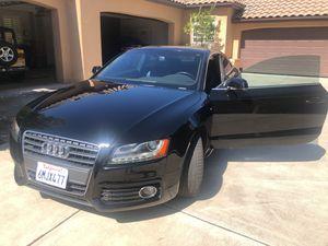 Audi A5 S-Sport for Sale in Fresno, CA