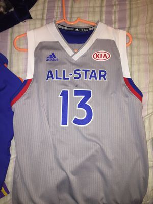 All star Paul George jersey XL men's for Sale in Falls Church, VA