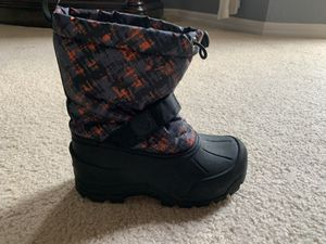 Kids 13 snow boots for Sale in FL, US