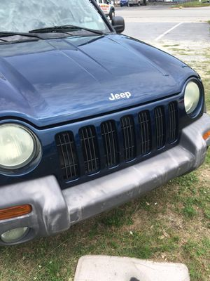 2003 Jeep Liberty 4x4 for Sale in Lawrenceville, GA