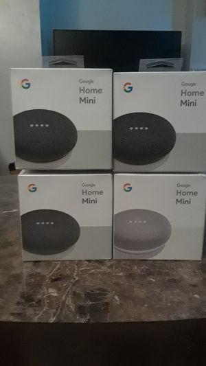 Google Mini's for sale for Sale in Greensboro, NC