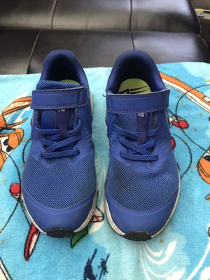 Nike Shoes - size 1.5 for Sale in Huntington Beach, CA