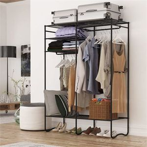 LANGRIA Extra-Large Heavy-Duty Zip Up Closet Shoe Organizer New for Sale in Smyrna, TN