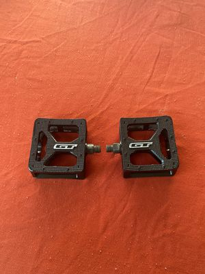 GT BMX PEDALS 9/16 for Sale in Pomona, CA