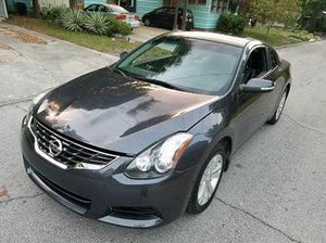 2010 NISSAN ALTIMA 2.5S COUPE for Sale in Tampa, FL
