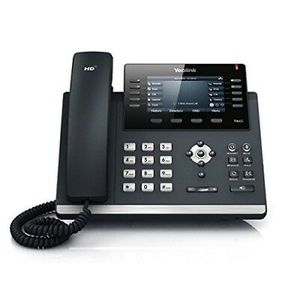 Verizon Yealink SIP-T46G Ultra Elegant Gigabit IP Phone for Sale in Hilo, HI